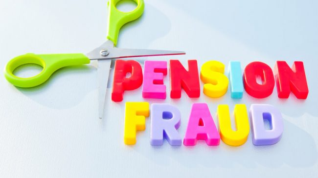 What Causes Policymakers to Underfund Pensions