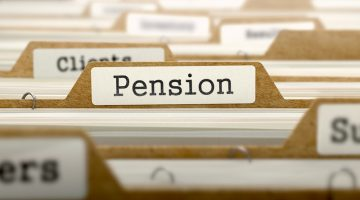 Updated Paper Confirms the Enormous Size of Public Pension Debt