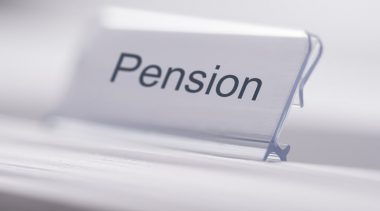 Another Tool to Measure Pension Health: Net Amortization