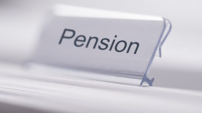 Changes to Pension Plans Since the Financial Crisis