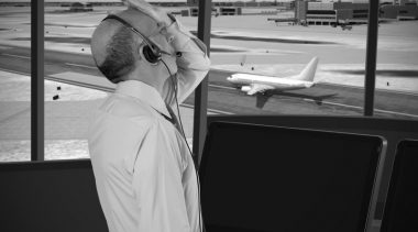 Time to Get U.S. Air Traffic Control Out of the 1960s