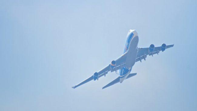 Air Traffic Control Reform Newsletter #87