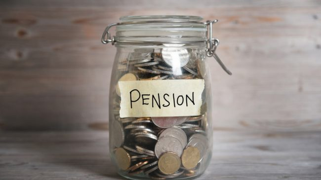 Paying Down Unfunded Pension Liabilities Through Asset Sales and Leases