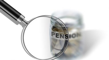 Dallas Enacts Pension Reform Legislation