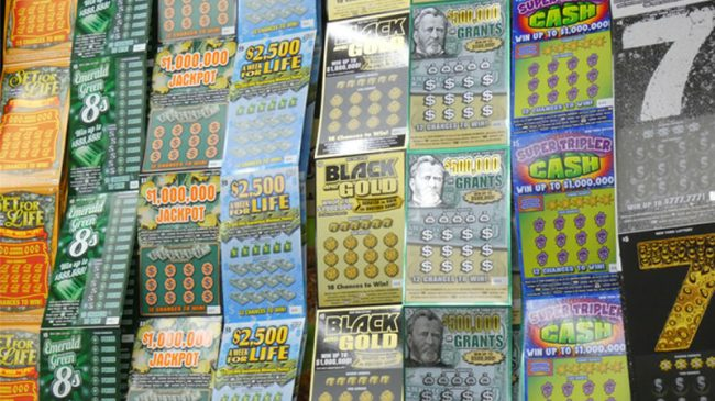 Private Sector Marketing Could Boost California's Lottery Revenues