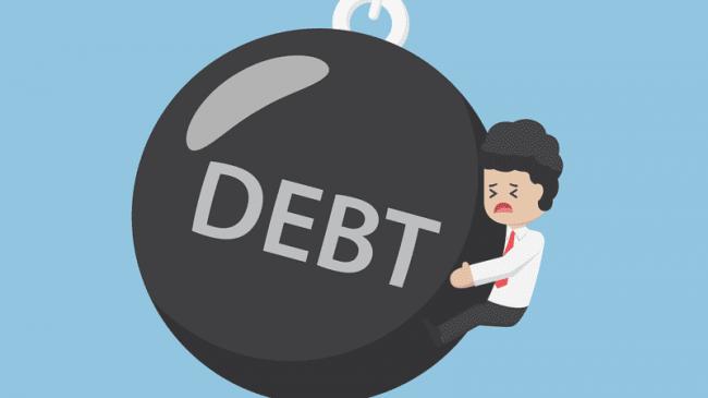 Survey of States Pension Debt