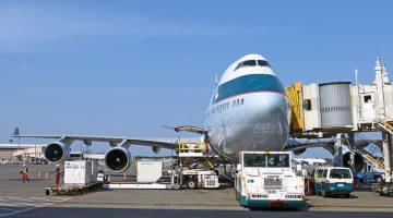 Air Traffic Control Newsletter #147