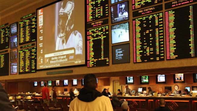 Congress Should Repeal Sports Gambling Ban, Let California Chart its Own Path