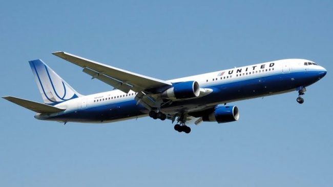 A Vote to Modernize the Air Traffic Control System