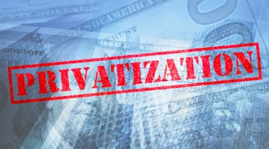ANALYSIS: Privatization of Financial Regulation is Not Impossible