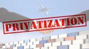 Annual Privatization Report 2017