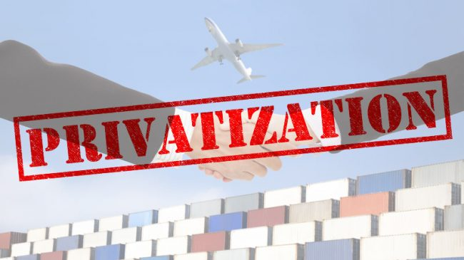 Annual Privatization Report 2017