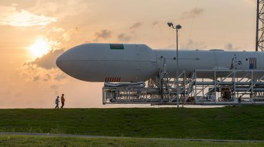Spaceflight in the Private Sector Will Eliminate Bureaucratic Drag