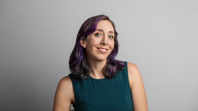 Katherine Mangu-Ward Named Editor in Chief of <em>Reason's</em> Print, Digital and Video Journalism