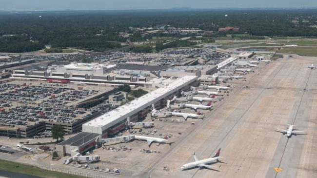 Airport Policy and Security News #121