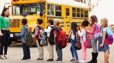 The Key School Finance Question: Are Dollars Allocated Based on Students?