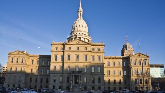 Michigan Teacher Pension Contributions Must Improve Debt Repayment Methods