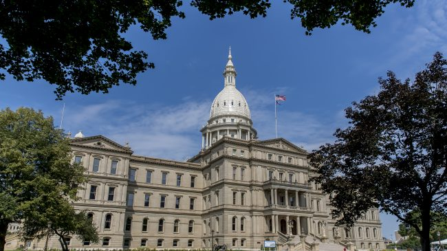 Michigan Enacts Nation-Leading Pension, Retiree Health Care Funding and Transparency Standards for Local Governments