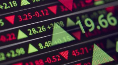 Major Advisors Lower Their Long-Term Investment Return Outlooks, Curbing Public Pension Plans' Enthusiasm