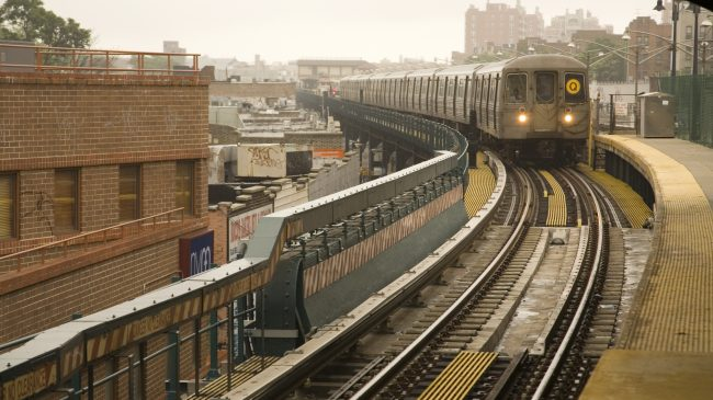 Fixing Transit Service In and Around the New York City Suburbs