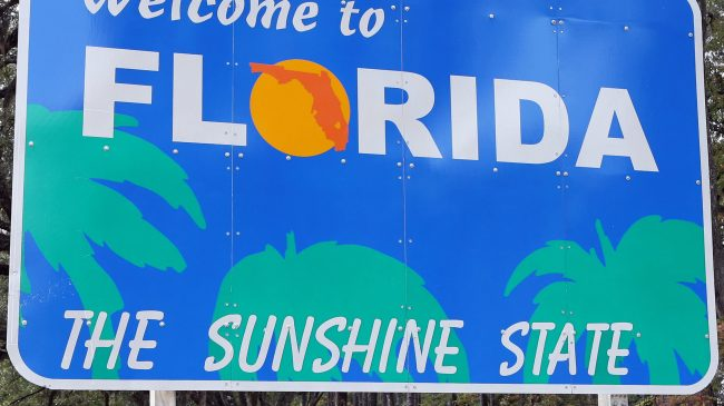 Why I'm Happy With My Move From California to Florida