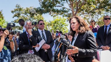 Center for Competitive Politics v. Kamala D. Harris, Attorney General of California, Case No. 15-152