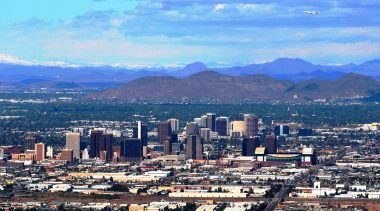 Despite Pension Changes, Costs Continue to Weigh on Phoenix's Municipal Finances