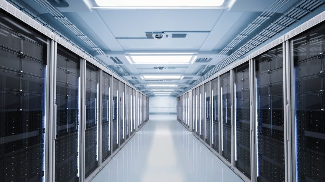 Modernizing the Way States Collect and Store Data