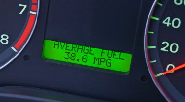 The Effect Of Corporate Average Fuel Economy Standards On Consumers