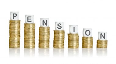 Pension Reform Newsletter – March 2018