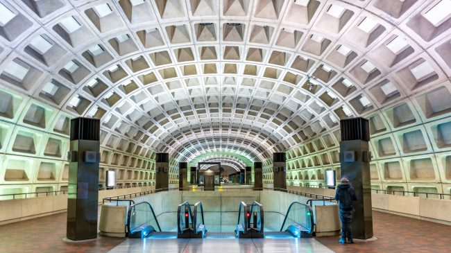Outsourcing WMATA's Silver Line Phase 2 Could Improve Operations