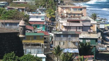 As It Recovers, Puerto Rico Needs More People and More Economic Freedom