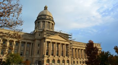 Despite Poor Process, Kentucky Enacts Meaningful Pension Plan Design, Funding Policy Reforms