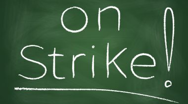 Striking Teachers Are Right To Be Outraged, Wrong On the Solutions