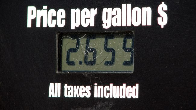 Replacing Per-Gallon Taxes With Per-Mile Charges Is the Best Path Forward