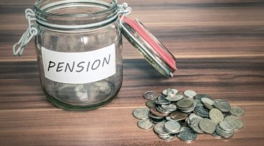 Pension Reform Newsletter – April 2018