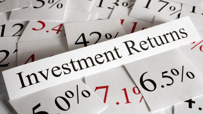 New Jersey and North Carolina Retirement Systems Modify Investment Return Assumptions in Opposite Directions