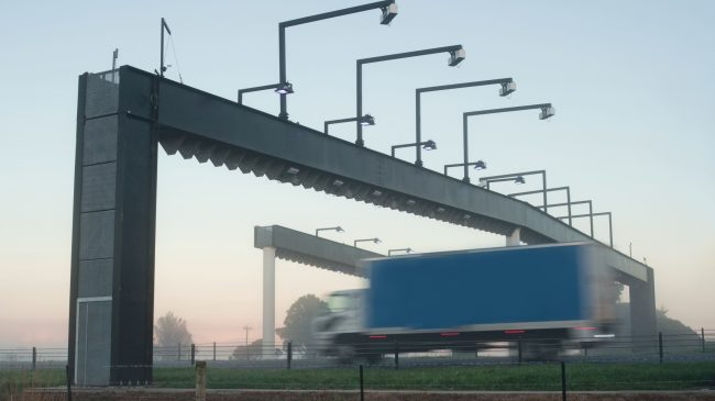 A Truck-Friendly Approach to Tolling and Improving Highways