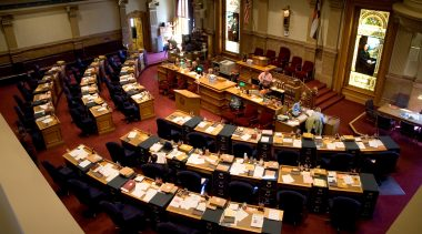 Colorado Adopts Significant Pension Changes for All Public Employees