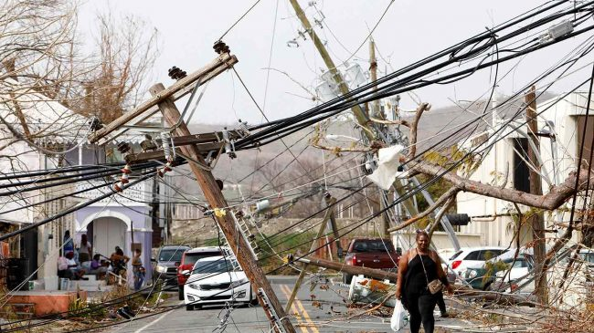 To Privatize PREPA, Puerto Rico Needs a Coherent Plan