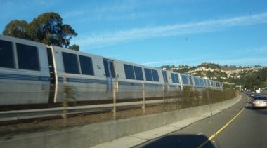 Bay Area Officials Say No to More Fixed Rail Transit