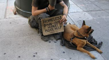Taking on Homelessness Through Public-Private Partnerships
