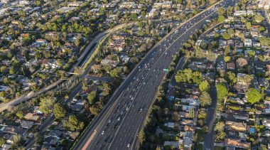 California's Prop. 69 Puts Focus on How State Spends Transportation Funds