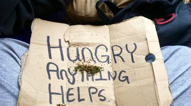 Does Recreational Marijuana Legalization Contribute To Homelessness?