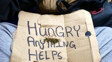 Does Recreational Marijuana Legalization Contribute To Homelessness?