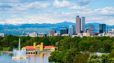 More Positive Signs for Colorado's Pension