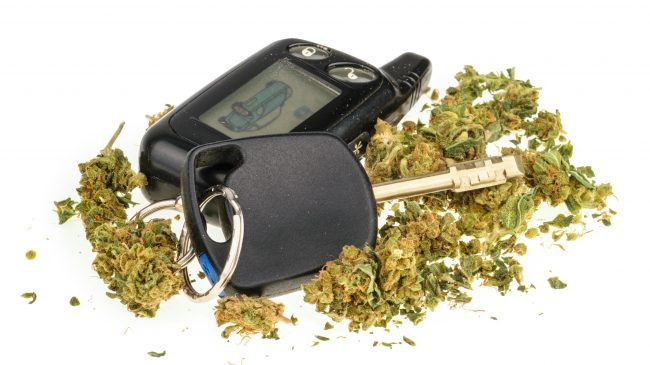 Does Marijuana Legalization Increase Traffic Accidents?