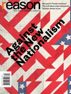Reason Magazine - April 2020
