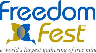 Reason at FreedomFest 2019