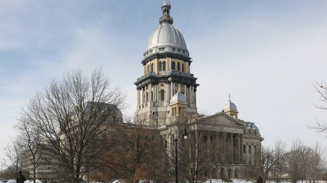 Underfunded Pensions Heighten Risk of Service Insolvency for Local Governments in Illinois